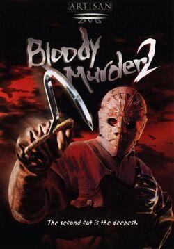 Bloody Murder 2 - Closing Camp (2003)