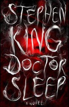 Doctor Sleep (novel)