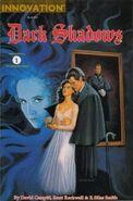 Dark Shadows Book One Vol 1 1