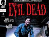 Evil Dead Vol 1