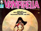 Vampirella Vol 1