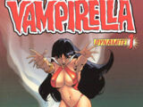 Vampirella Vol 4 1