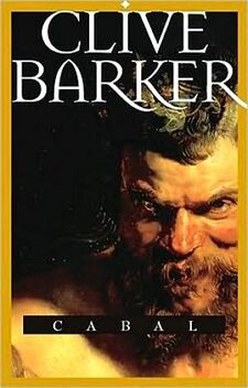 Cabal (novel)