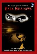 Dark Shadows DVD Collection 24