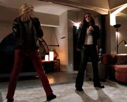 Buffy Episode 3x21 008