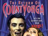 Return of Count Yorga, The (1971)