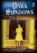 Dark Shadows - The Beginning (Collection 6)