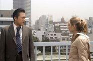 Nakagawa and Karen