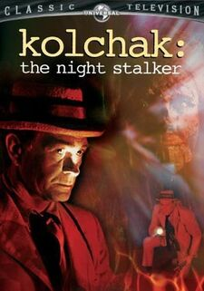 Kolchak - The Night Stalker (TV Series)