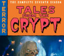Tales from the Crypt: Horror in the Night
