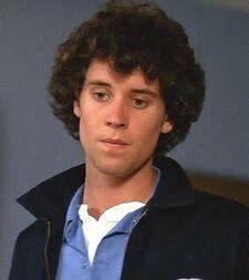Jimmy (Halloween II - 1981)