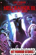 Hellraiser III - Hell on Earth 1