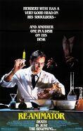 Re-Animator (1985) 003