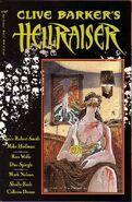 Clive Barker's Hellraiser Vol 1 5