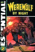Essential Werewolf by Night 2