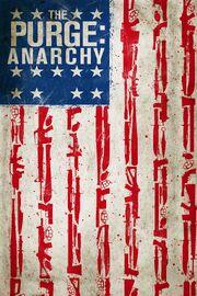 Purge, The - Anarchy 003