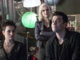 IZombie: Dead Rat, Live Rat, Brown Rat, White Rat