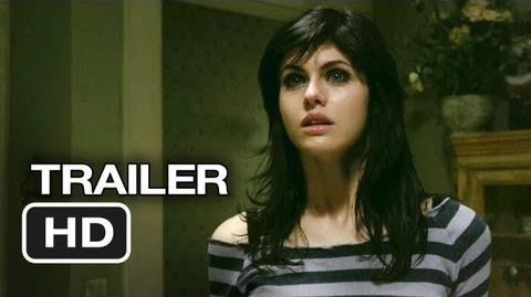 Texas Chainsaw 3D Official Trailer (2012) - Horror Movie HD