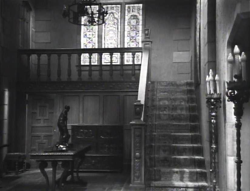 Collinwood   Headhunter's Horror House Wiki   FANDOM ...