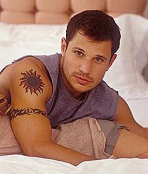 nick lachey you're the only place