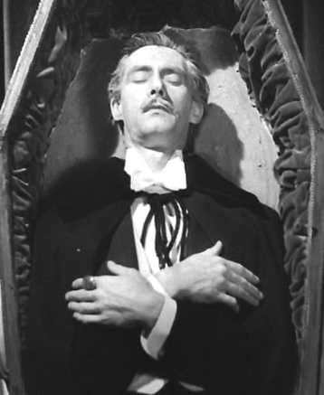 Image result for john carradine as dracula