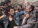 Fear the Walking Dead: Eye of the Beholder