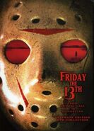 Friday the 13th - From Crystal Lake to Manhattan Ultimate Collection