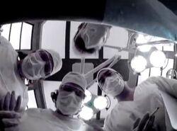 Kingdom Hospital 1x01 001