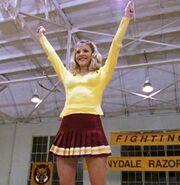 Buffy Episode 1x03 006