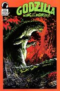 Godzilla King of the Monsters Vol 1 1