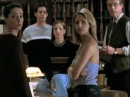 Buffy Episode 2x03 009