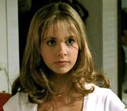 Buffy Summers 003