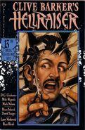 Clive Barker's Hellraiser Vol 1 13