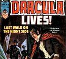 Dracula Lives 8