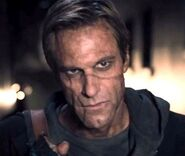 Adam - I, Frankenstein