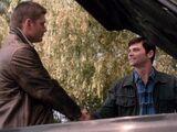Supernatural: In the Beginning