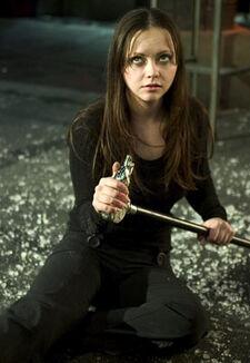 Ellie Myers