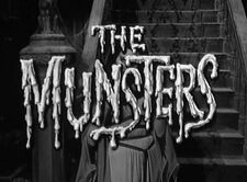 Munsters title card
