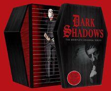 Dark Shadows - The Complete Original Series
