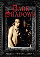 Dark Shadows - The Beginning - Collection 5 002