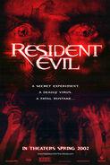 Resident Evil (2002) 002