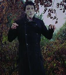 Frankenstein Monster I (Hammer Horror) 005