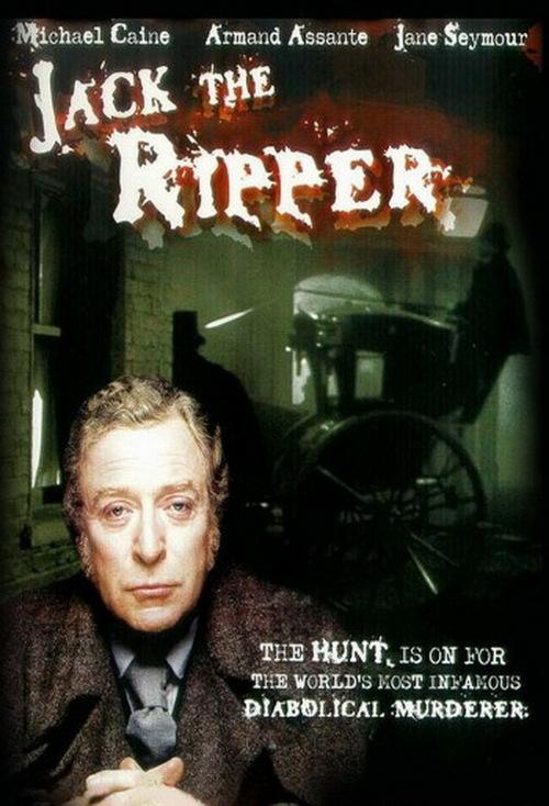 Jack The Ripper Film