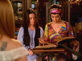 Charmed: Witchstock