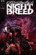Night Breed Vol 1 3