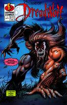 Curse of Dreadwolf 1