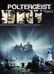 Poltergeist - The Legacy Season One