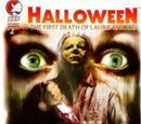 Halloween: The First Death of Laurie Strode Vol 1 2