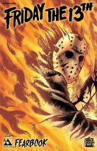Friday the 13th - Fearbook 1