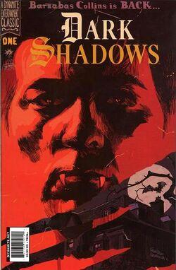 Dark Shadows Vol 5 1